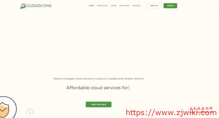 #月末促销#CloudCone:2核/1G/25G RAID-10 SSD/3T/1Gbps/月付$3.5-主机百科