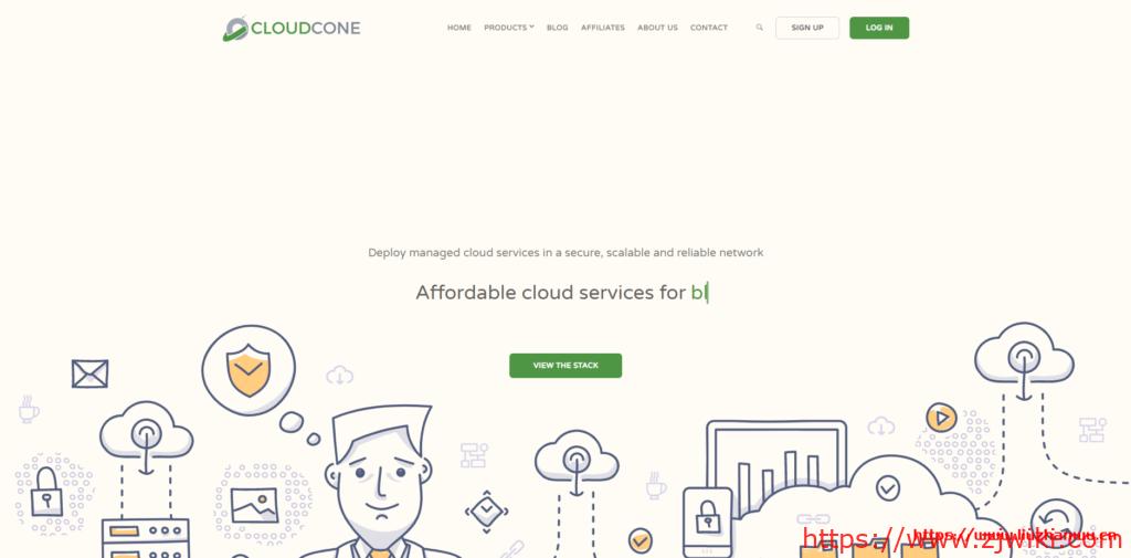 #优惠#CloudCone:1核/512M/15G SSD/1T流量/1Gbps/洛杉矶MC/年付$12.95-主机百科